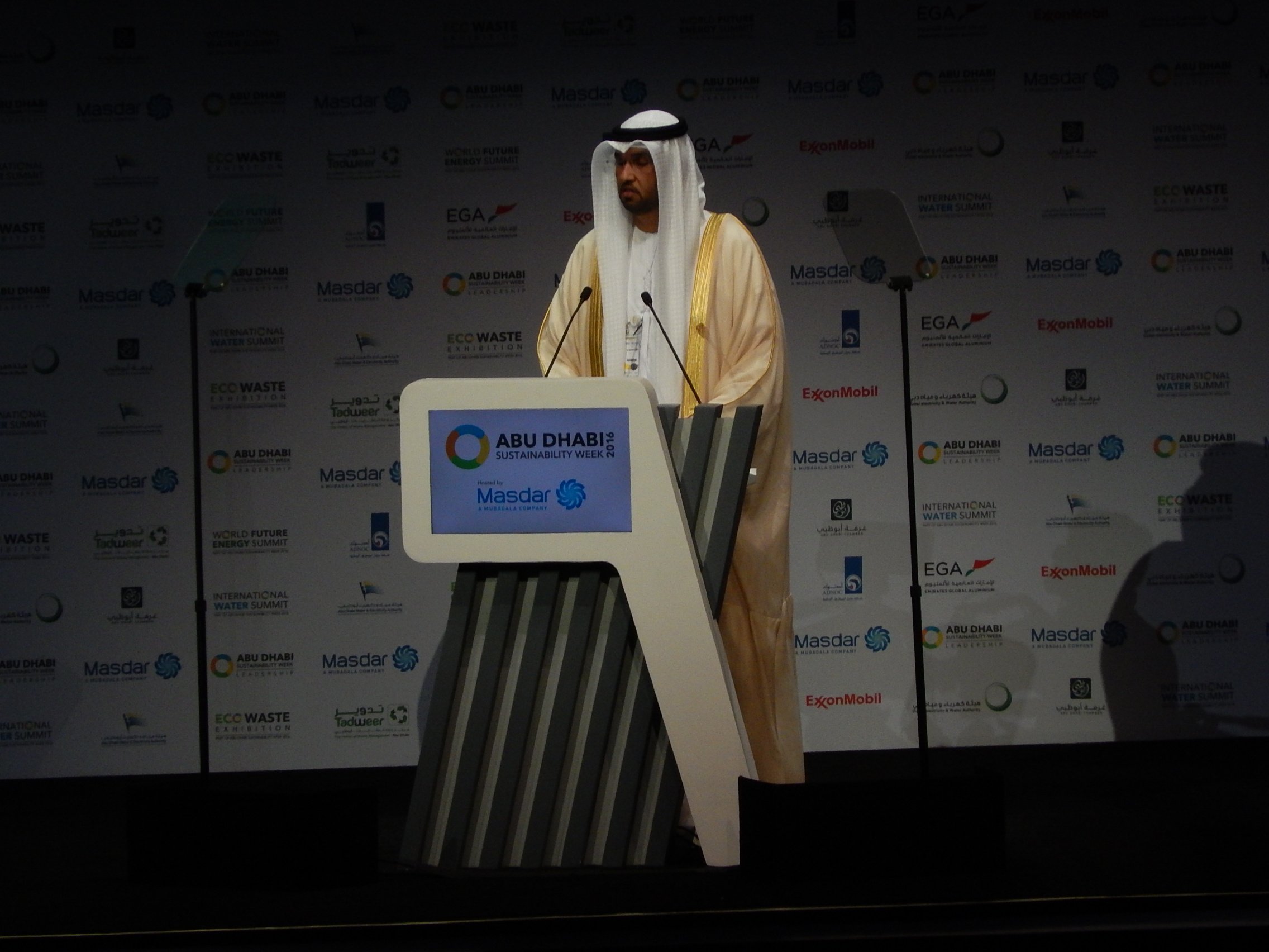 Dr Sultan Ahmad Al Jaber
