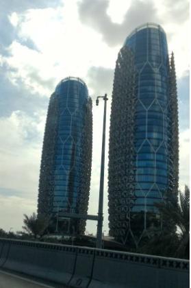 El Behar Towers