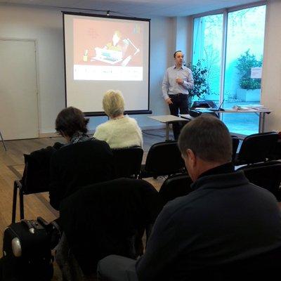 Développer l'apprentissage dans les entreprises de la branche